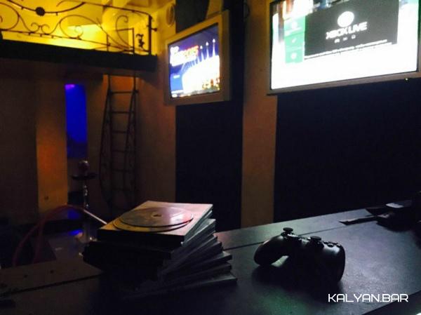 Лестница в Облака. Oblaka Deep Lounge