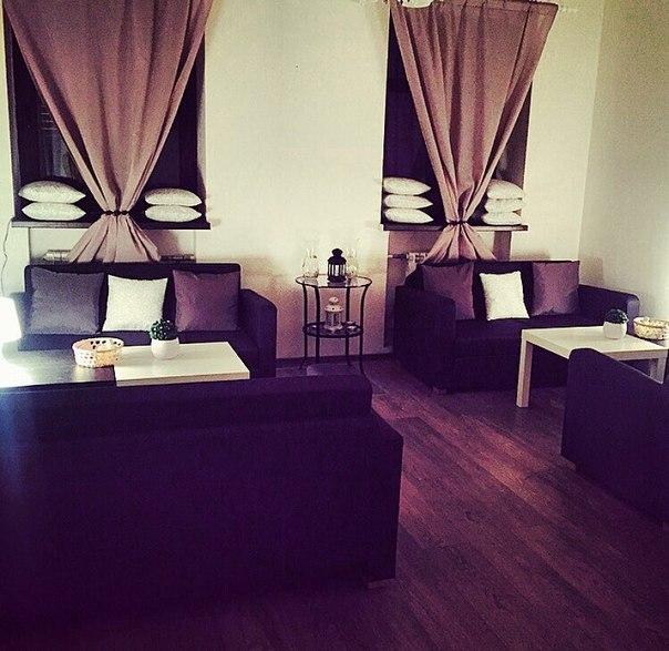 Шторки и подушки — атрибут уюта в Пломбире