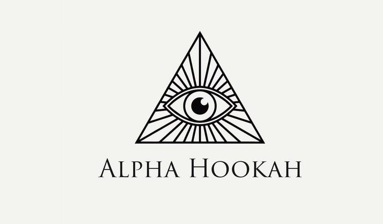 alpha-hookah-logo