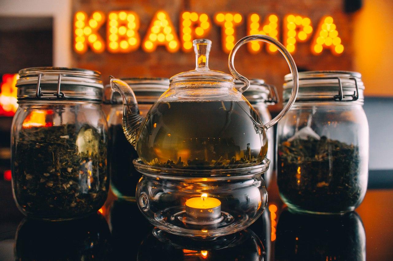 """Изысканные сорта китайского чая - """"маст хэв"""" любой кальянной"""