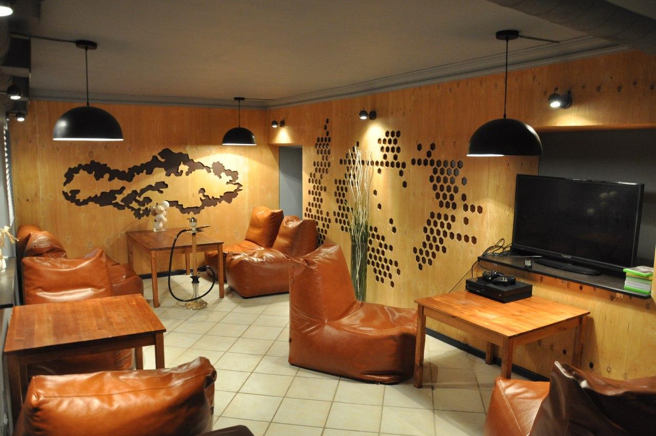 Hookah Lounge Business Plan