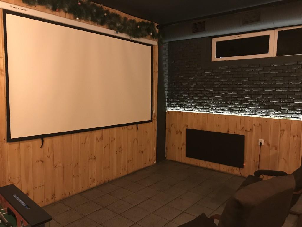 Внутри VIP Room кальянной Narikela Lounge Saburova