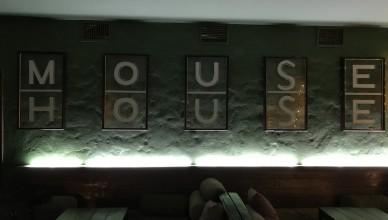 Mouse House Киев