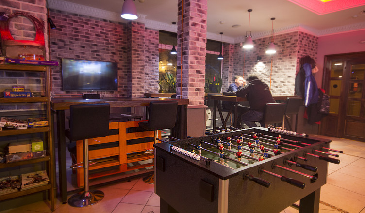 Loading Bar Киев