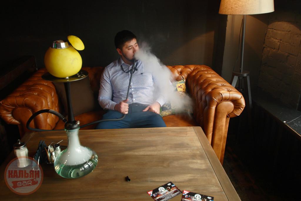 Посетители в Hardy Lounge Bar на Братиславской