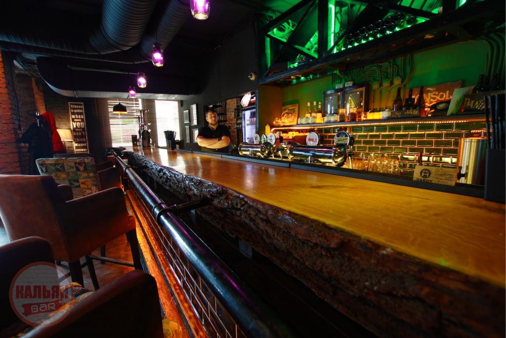 Барная стойка Hardy Lounge Bar