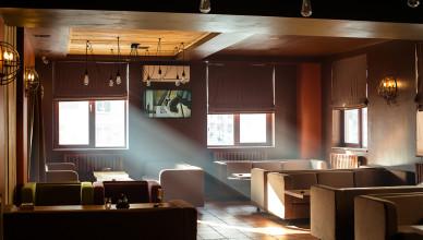 Kandy Lounge Позняки