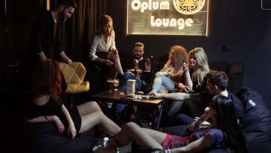Opium Lounge