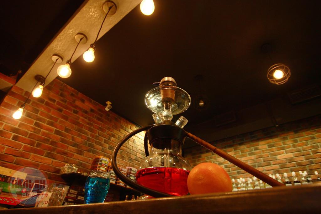 Кальяны в клубе I`m smoking на улице Лобачевского