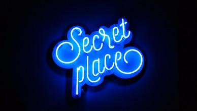 Secret Place Пушкинская Харьков