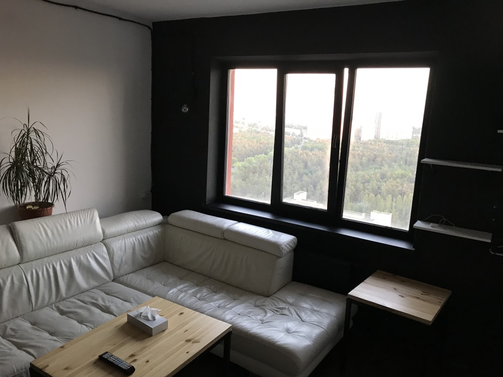 VIP-комната в кальянной Бар 25