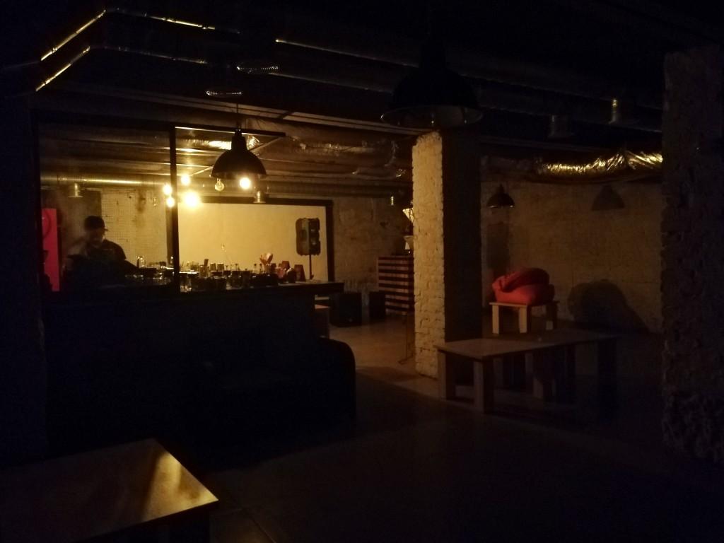 Третий зал Soft Bar