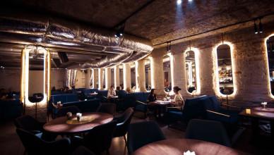 Софт Бар Харьков — стильное заведение в центре города