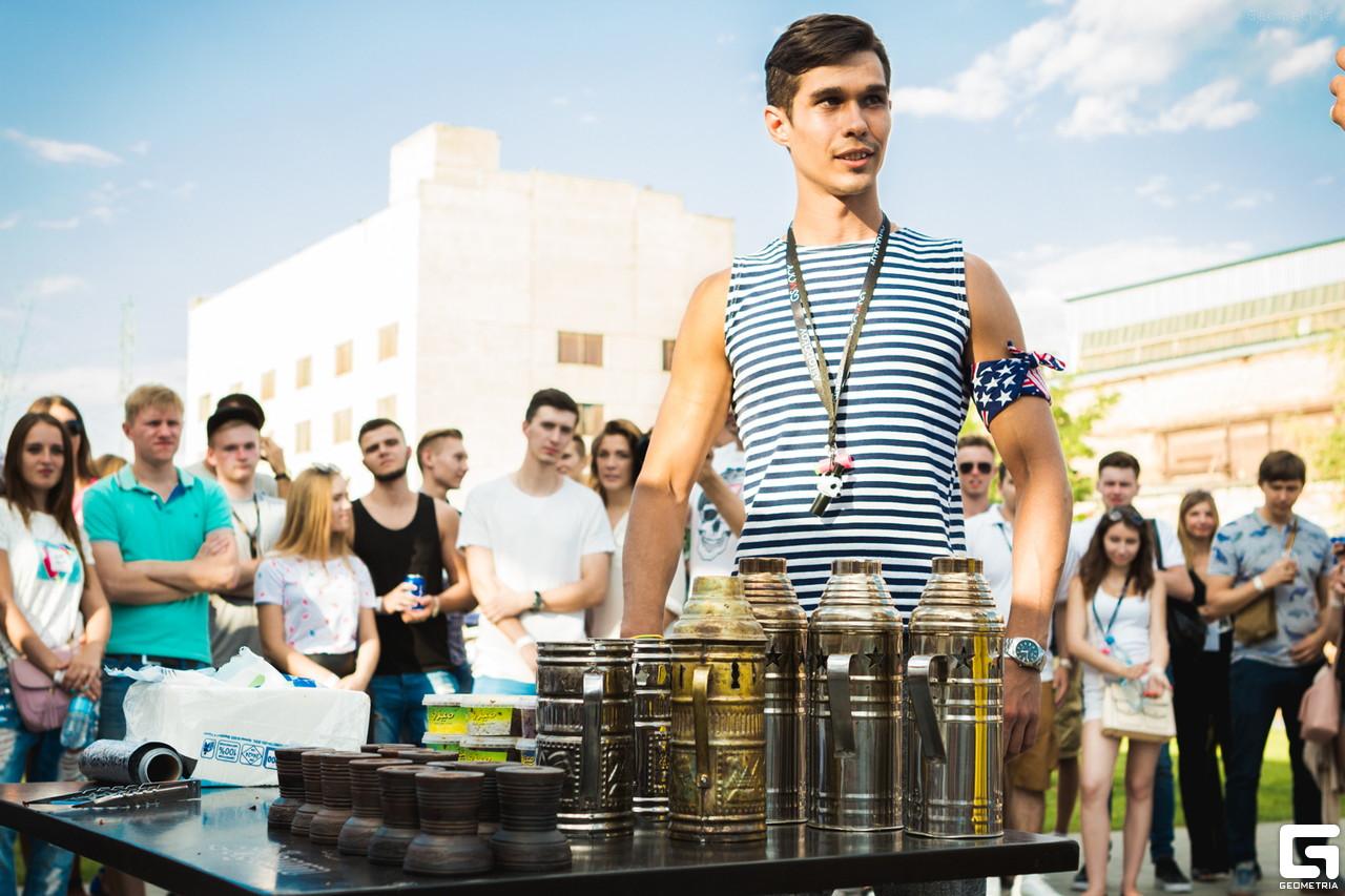 Фестивали кальянов Киев