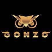 Логотип Гозно бара - Сова