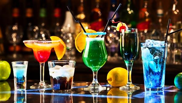 Кальян на алкоголе вкусы выбор