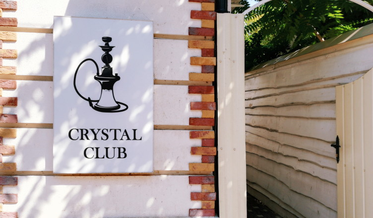 Crystal Club — Ужгород