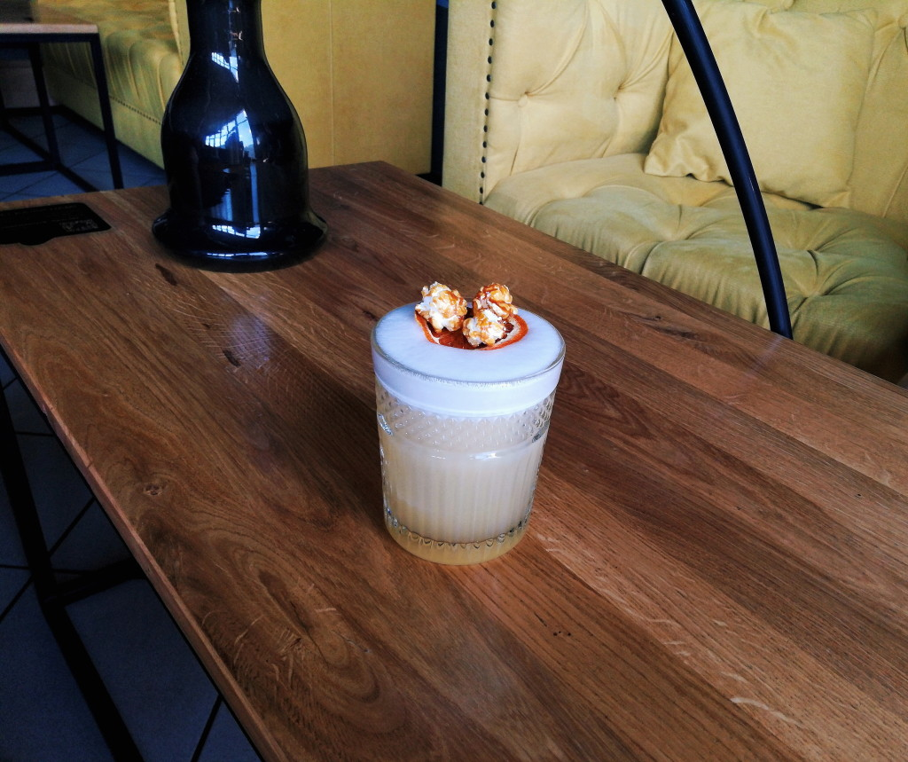 Popcorn Sour в Eclipse, 95 грн