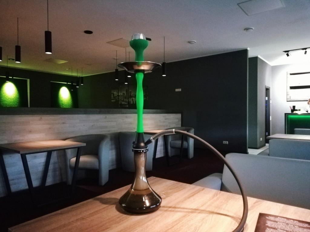 Кальян в Green Grey Bar