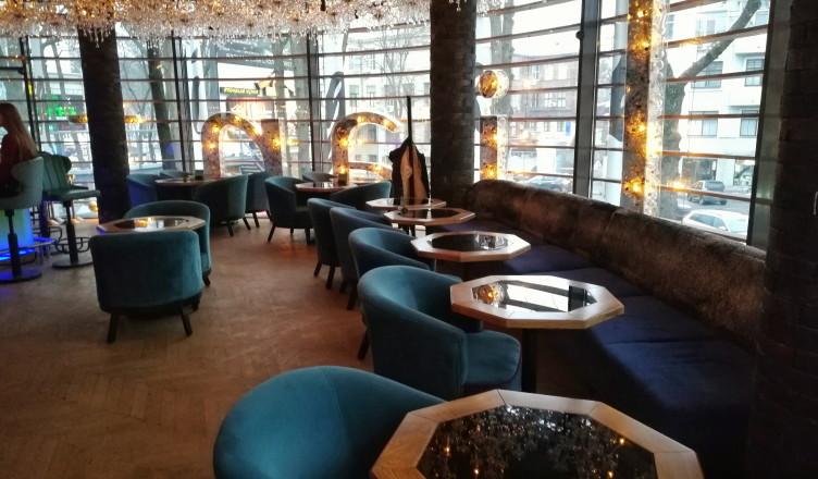 Brilliant Bar — Харьков