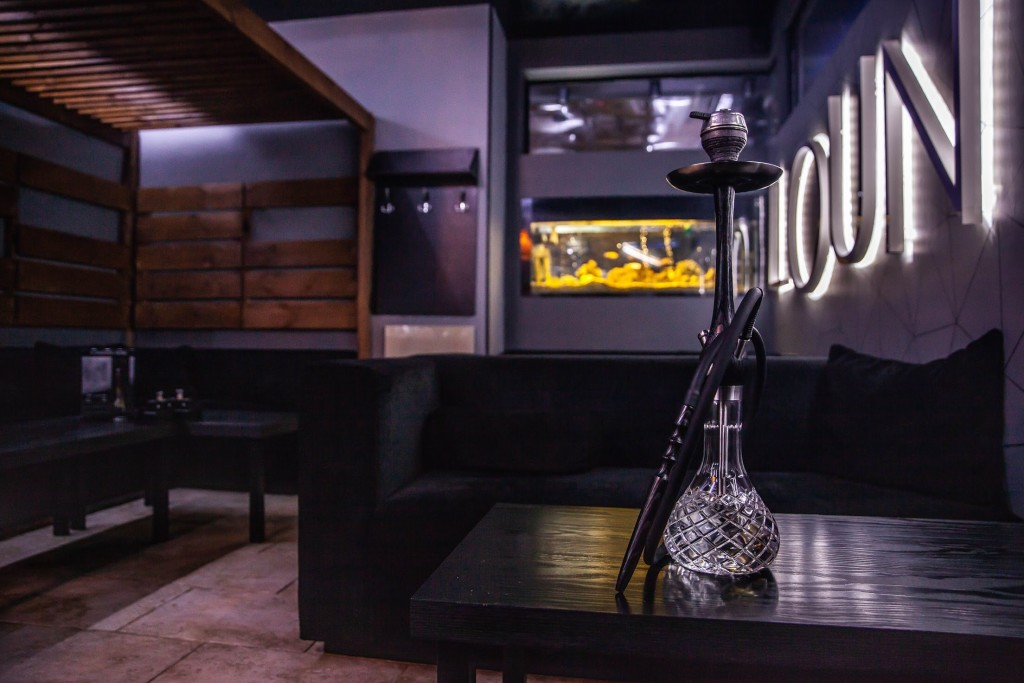 Мягкое освещение, продуманный дизайн интерьера - Даймонд Лаунж на Шулявке