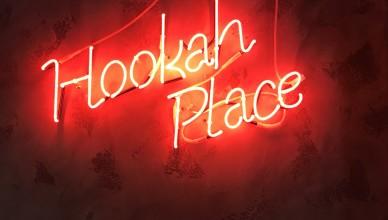 Hookah Place Pechersk