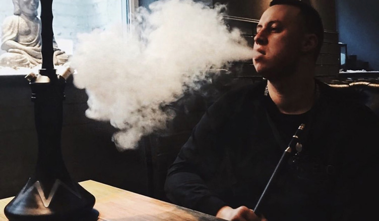 Hookah Boss — Владимир Прилипко — открывает свою кальянную