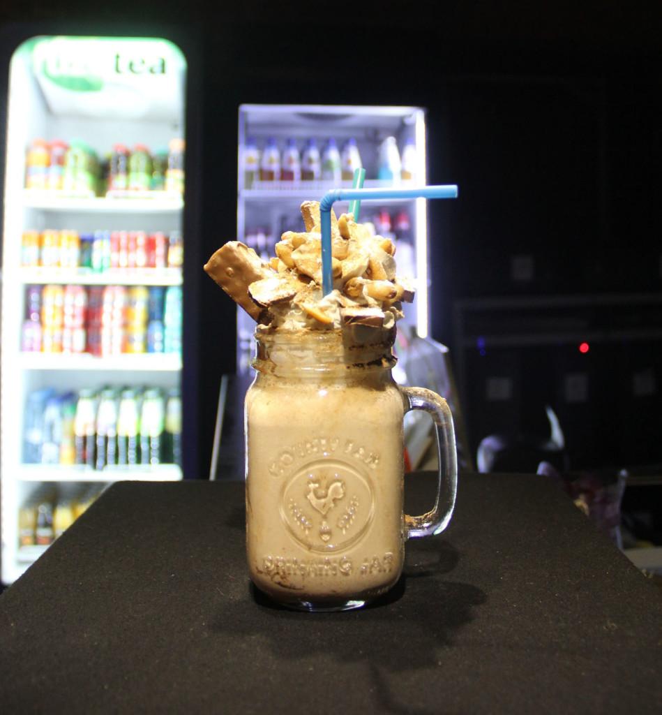Milkshake в Кальян Культ Game на Шаболовке, 2