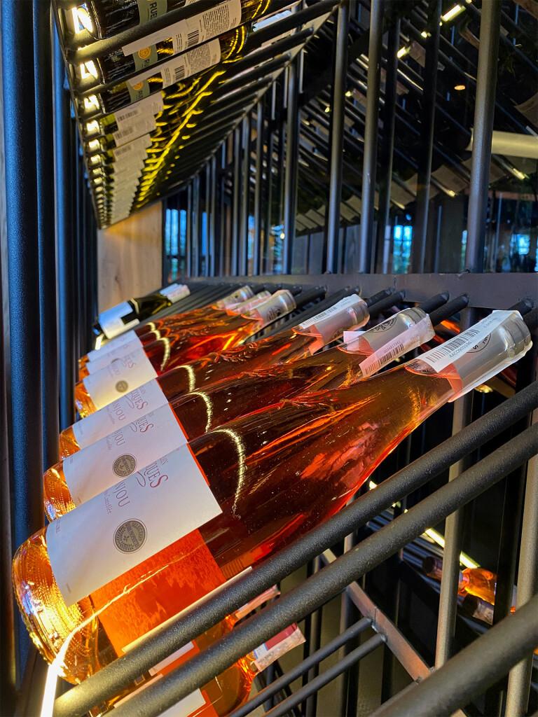 Винотека в Par Bar 3