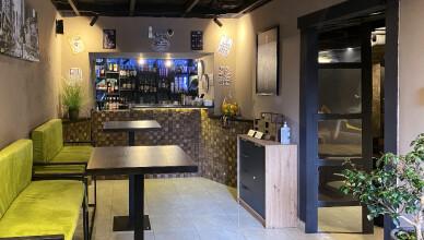 Кальянная BRB Lounge Киев